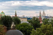 Продажа квартиры, м. Кропоткинская, Малый Знаменский пер.