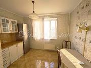 Москва, 3-х комнатная квартира, ул. Шолохова д.14, 15500000 руб.