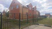 Продается дуплекс 123 м, в д. Поповка, Раменский р-он., 5300000 руб.