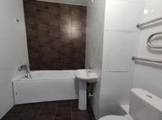 Продается двухкомнатная квартира с отделкой, дом построен, идет выдача .