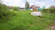 Земельный участок 6 соток в Новой Москве 38 км. от МКАД, 1950000 руб.