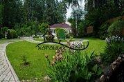 Продается элитный особняк 196 кв.м. на 27 сотках в центре Зеленограда, 46500000 руб.
