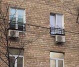 Продается квартира в Эльдорадовском переулке