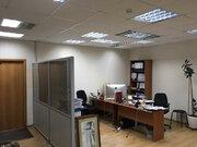 М. Зорге 2 м.п 3-Хорошевская 18. В БЦ Капитал, сдается офис 123 кв.м, 13500 руб.