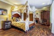 Коттедж в аренду на рублёвке в Горках-8 на лесном участке 15км, 380000 руб.