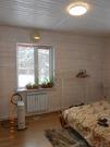 Дом в Дедовске со всеми удобствами, Евроремонт, Сдаю, 70000 руб.