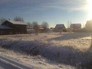 Земельный участок Новая Москва, 3150000 руб.