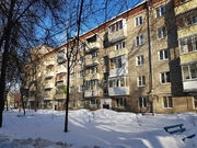 3-комнатная квартира в г. Москве, 10 мин. пешком от м. Алексеевская