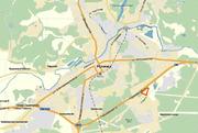 Земельный участок промка 5,42 Га в Ногинске, на Горьковском ш., 60000000 руб.