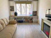 Светлая уютная квартира с ремонтом (ном. объекта: 2393)