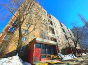 Двухкомнатная квартира на улице Перовская