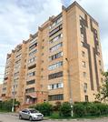 Нахабино, 3-х комнатная квартира, ул. Красноармейская д.52а, 10500000 руб.