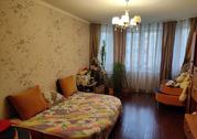 Продается двухкомнатная квартира ул.Пушкина, д.1