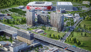 Продажа апартамента в Новостройке