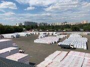Площадка открытого хранения 1000 кв.м. в г. Люберцы, 900 руб.