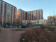 1 ком кв, м. Нахимовский проспект, ул.Болотниковская, д. 36, корп.2