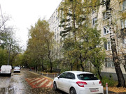 Москва, 1-но комнатная квартира, ул. Шоссейная д.8, 6950000 руб.