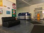 Москва - аренда офиса - 55,6 кв.м. - метро Ленинский проспект, 15971 руб.