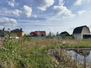 Продажа участка, Непецино, Коломенский район, Бобровая улица, 799000 руб.