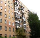 2-комнатная квартира в хорошем районе города!