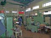 Теплый склад 10 000 кв.м на 2,25 Га в Павловском Посаде, 80000000 руб.