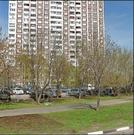 Продается 1-но комнатная квартира м. Кантемировская