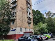 Москва, 1-но комнатная квартира, Сиреневый б-р. д.3 к3, 7200000 руб.