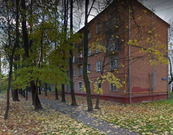 Трехкомнатная квартира в Кунцево
