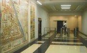 Офис 71м с отделкой в бизнес-центре у метро, 16056 руб.