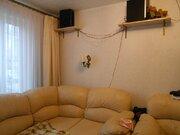 Отличная трехкомнатная квартира на юге Москвы