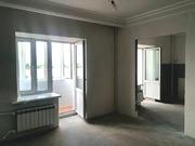 4-я квартира в г. Куровское, ул. Первомайская, 78