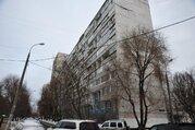 1к квартира 39кв.м на Строгинский бульвар д14к2