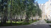 1-комнатная квартира, во дворе березовая роща, Раменское, Крымская 3