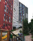 Москва, 1-но комнатная квартира, Бачуринская д.11, 5500000 руб.
