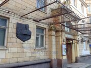 1 ком.кв-ра. м. Спортивная, Фрунзенская набер, д. 50