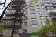 Ул. Севанская д7к2, продажа 3-х комнатной квартиры