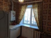 Серпухов, 1-но комнатная квартира, ул. Горького д.14, 12000 руб.