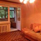 Люберцы, 1-но комнатная квартира, Панковский 1-й проезд д.29, 23000 руб.
