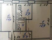 Раменское, 2-х комнатная квартира, ул. Коммунистическая д.д.16, 5300000 руб.