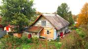 Дом в центре города Волокламска Московской области, 1970000 руб.