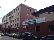 Предлагаем к аренде целиком 5-ти этажное здание общей площадью 1980,3, 10909 руб.