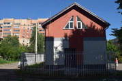 Отдельностоящее нежилое здание 153 кв.м. - собственность, земельный уч, 25000000 руб.