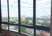 Химки, 1-но комнатная квартира, ул. Кудрявцева д.2А, 7000000 руб.