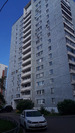 Улица Твардовского дом 6 корпус 4, 1-х комнатная квартира 39 кв.м.м