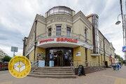 Помещение 15 кв.м. В ТЦ «Победа», Звенигород, Московская 15, центр, 13200 руб.