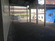Второй этаж. Складское помещение – 1.100 кв.м2-этаж, 2 подьемника по, 2182 руб.