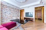 Москва, 4-х комнатная квартира, ул. Клары Цеткин д.18б к1, 53000000 руб.