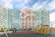 Москва, 1-но комнатная квартира, ул. Перовская д.66к8, 12000000 руб.