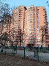 Москва, 3-х комнатная квартира, Карамышевская наб. д.12 к.1, 18900000 руб.