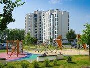 Молоково, 2-х комнатная квартира, Ново-Молоковский бульвар д.19, 5600000 руб.